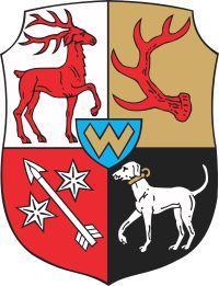 Herb miazta Żary – Wikipedia, wolna encyklopedia
