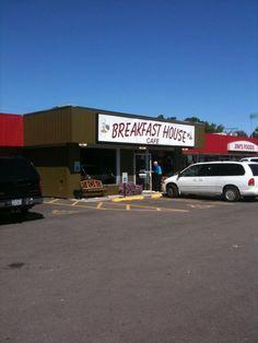 Great Restaurants in Iowa that don't look it