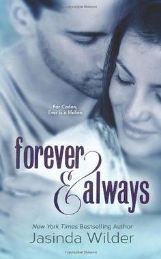 Resultado de imagen de Forever & Always (Jasinda Wilder) [The Ever Trilogy #1] +18