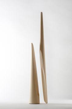 shoe_horn, (2009), Designed by nendo / Oki Sato