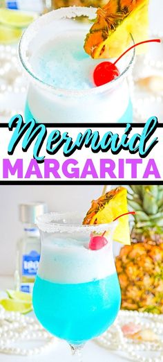 frozen margarita recipes Mermaid margarita - A frozen cocktail perfect for summer. This delicious blue frozen margarita is made with tequila, triple sec, blue curacao, lime juice, and honey. Click through for the easy recipe. Frozen Watermelon Margarita, Frozen Margaritas, Frozen Cocktails, Summer Cocktails, Frozen Mermaid, Easy Margarita Recipe, Frozen Blue Margarita Recipe, Blue Margarita Recipe Pitcher, Alcohol Drink Recipes