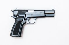 Gun Review Browning Hi-Power Mark III review