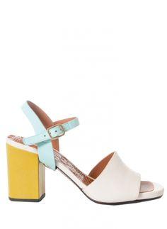 Chie MiharaLotilla Taichi Heeled Mules, Heels, Fashion, Accessories, Nice Asses, Heel, Moda, Fashion Styles, High Heel