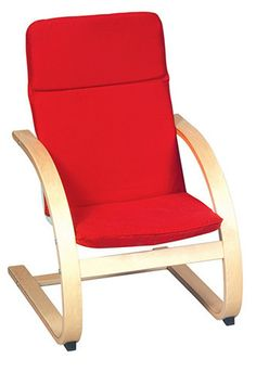 Educators Nordic Rocker | Honor Roll Childcare Supply - Early Education Furniture, Equipment and School Supplies.