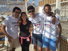 TriathlonTravel a Sharm con Martina Dogana, Massimiliano Rosolino e molti altri atleti di altissimo livello. Complimenti all'amico Marco Marchese per la magistrale organizzazione! Leriem Sport - creme sport, creme per ciclisti, runners, triatleti- sempre al fianco di atleti top! Buon allenamento e ... buon divertimento! #leriemsport #triathlontravel #martinadogana #massimilianorosolino #leriemsportcremesport #leriemsport4triathlon