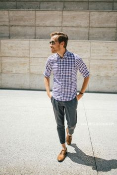 The Best Street Style of This Week (XLVI) ~ Men Chic- Mens Fashion and Lifestyle Online Magazine