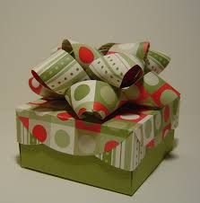 Image result for christmas box