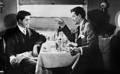 David Fincher et Ben Affleck s'attaquent à L'Inconnu du Nord Express
