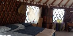 Yurt sitter wanted in #PuertoVallarta, #Mexico  Go off the grid and experience yurt living in this alternative house sit! Care for dogs Piolin, Canela, Fiona and Gordie the loving foster pit bull. Secluded, peaceful location with incredible views. Ideal for a sitter with experience with solar power.