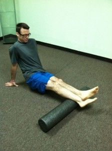Self Treatment For Plantar Fasciitis - The Art of Fitness | The Art of Fitness