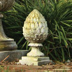 OrlandiStatuary Artichoke Garden Statue