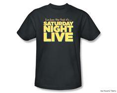 SNL t shirt