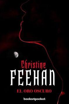 Resultado de imagen para el oro oscuro christine feehan