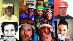 Movember update: how the Mo growing is going. http://olympic.ca/2014/11/17/movember-update-how-the-mo-growing-is-going/