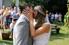 Tulle - Acessórios para noivas e festa. Arranjos, Casquetes, Tiara | ♥ Gabrielle Costa