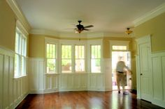 Great windows and transom doors