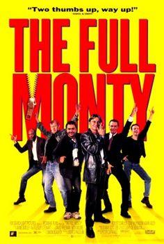 Full Monty di Peter Cattaneo
