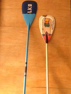 Lko SUP paddle
