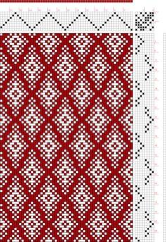 проект изображения: стр. 127, Рис. 18, Донат, Франц большую книгу текстильной структуры, 8П, 8Т