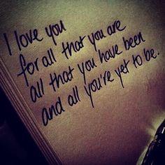 Quote poem