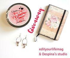 Κέρδισε δώρα από το despinasstudio.gr http://ift.tt/2jSXsSn  #edityourlifemag