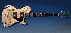 Guitars - Harden Engineering