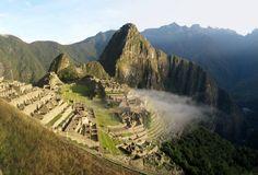 Machu Picchu Peru | GloHoliday
