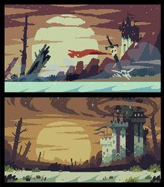 Tribute Games - Curses N Chaos
