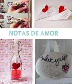 Ideas para San Valentin   HADAS Y CUSCUS