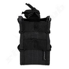 Magazintasche M4 TACO Style Typ 2  schwarz BK  #shootclub #airsoft #softair