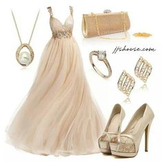Would you like a little Champagne? Lila Outfits, Classy Outfits, Chic Outfits, Pretty Outfits, Pretty Dresses, Beautiful Dresses, Fashion Outfits, Womens Fashion, Event Dresses