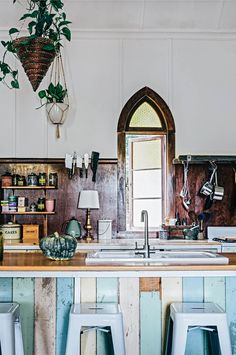 98 Best Country Style Kitchens Images In 2019 Country Cottages - Country-style-kitchen