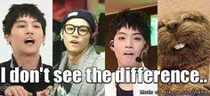 JB be like: I am GOT7's Chic Leader :D | allkpop Meme Center