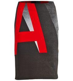 Atto-Logo Skirt ashlee@justoneeye.com