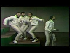 "THE CONTOURS / DO YOU LOVE ME? (1962) -- Check out the ""The 60s: Outta Sight!!"" YouTube Playlist --> http://ow.ly/a5RJS"