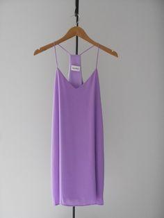 Purple Rain Dress - $42