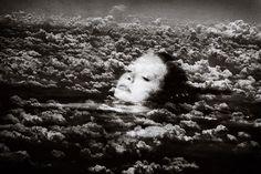 amazing double exposure photographic work from Alison Scarpulla