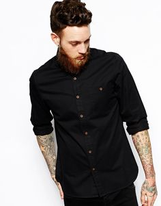 40 Fashionable Long Sleeve T-shirts For Men | Nifty