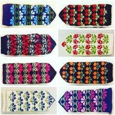 When You can't  decide - take them all  We are happy to see that new flower theme collection has gained lots of fans in such a short time. Remember, it's a limited edition, so hurry up and order Your favorite pairs  WWW.TINES.LV  #vantar #votter #selbustrikk #selbuvott #selbu #mittens #mittenpattern #latvianmittens #knittedmittens #madeinlatvia #knitting #stickat #strickning #strikk #strikkedilla #garnglede #knit #knitstagram #nevernotknitting #mitts #instadaily #inspiration #ig #ig_euro...