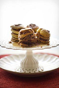 Baklava Apples @Michelle Graves @Kacey Elizabeth  Y'all should make these!