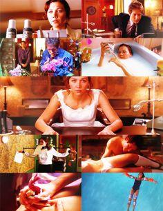 Secretary - one of my favorite movies
