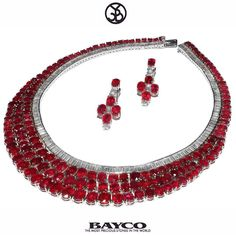 """The most beautiful Burma Pigeon Blood Rubies handset and accompanied by the finest white diamonds..... The Most Precious Stones In The World! ❤️#bayco…"""