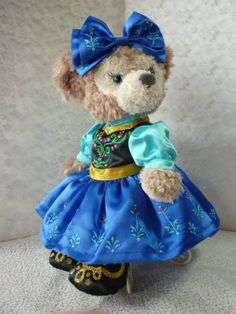 Yahoo! blogs - Duffy forestiers Yahoo! Auctions - Reine Ana vent Duffy & ShellieMay ★ ★ costume porche neige