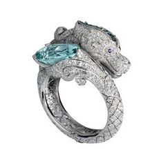 Cartier Jewels - Jewelry Designers, News and Information