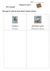Arts visuels-mat. recyclé | | Page 2