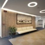New offices in Milan Aviva Italia (2013)