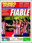 DescargarMundo Atletico - 13 Noviembre 2013 - PDF - IPAD - ESPAÑOL - HQ