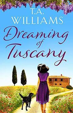 New Books, Books To Read, Best Romantic Comedies, Black Labrador, Tuscany, Audio Books, Feel Good, Fiction, Feelings