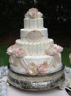 Fantasy Frostings | Wedding Cakes