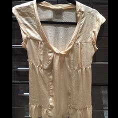 Pinko Dress Italian dress in beautiful pink nude shade. Size: us 6 came with a string belt which is missing. Can be worn with any thin elegant belt PINKO Dresses